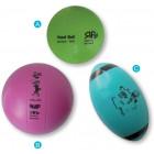 Ballons d'initiation en PVC
