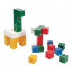 Gros cubes emboîtables