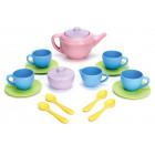 Dînette Green Toys - Service à thé