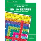 Maîtriser les tables d'addition en 10 étapes