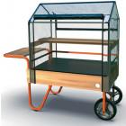 Le chariot du jardinier