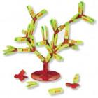 L'arbre à pinces