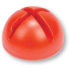 2 demi-sphères lestables