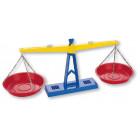 Balance scolaire à plateau