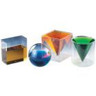 Utilisation du matériel avec des liquides colorés