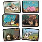 """ORDIMA : Puzzles """"Les animaux"""""""