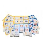 Loto addition et soustraction jusqu'à 20 + loto addition et soustraction jusqu'à 100