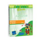 """Le Bibliothème """"Electricité - Cycle 2"""" + la mallette de matériel d'électricité"""