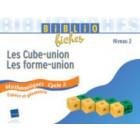 L'atelier Cube-Union et Forme-Union - 2