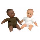 Bébés corps souple 30 cm