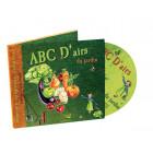 ABC D'Airs du jardin