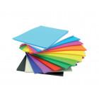 Papier A4 - 17 couleurs