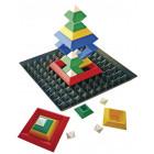 Puzzle prismes