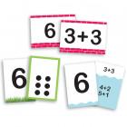 Décomposition des nombres jusqu'à 10