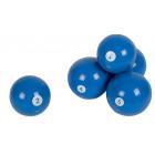Balles lestées souples