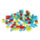 Briques translucides