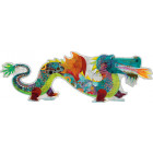 Puzzle Sol - le dragon