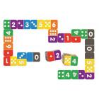 "Domino ""Nombres et constellations"""