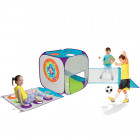 Cube multisports pop'up