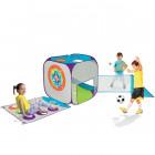 Cube multisports pop'up
