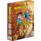 """Numé Cat's """"Les énigmes mathématiques"""""""