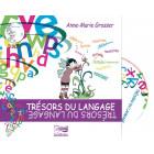 Trésors du langage - CD + Livre