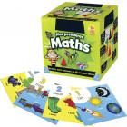Brain box premières maths