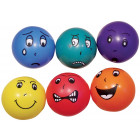 "6 ballons ""émotions"""