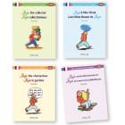 Mes premières lectures bilingues