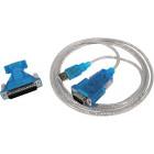 ADAPTATEUR USB-SÉRIE