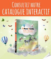 Catalogue Interactif 2016
