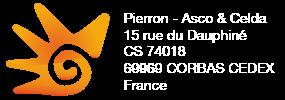 Pierron - Asco & Celda