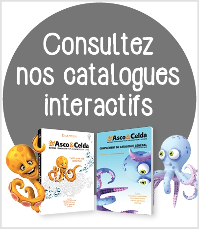 Catalogues Interactifs