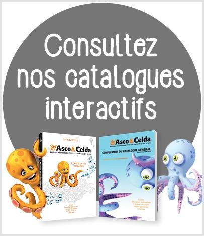 Catalogues Interactifs