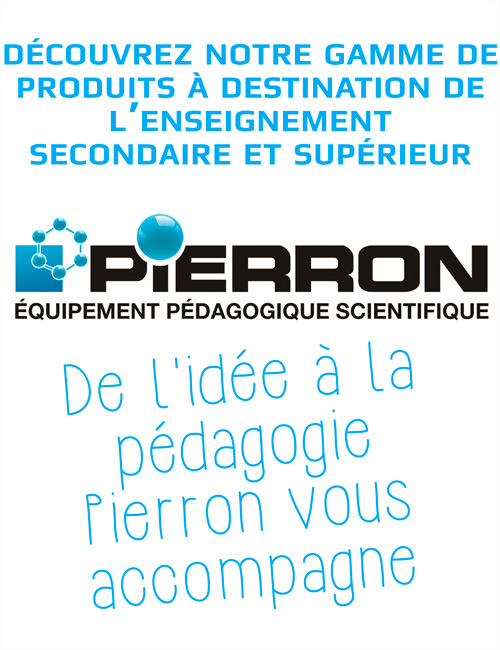 Pierron Education